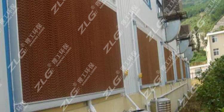厂房降温水帘墙,广西水帘批发厂家