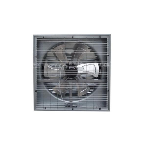 直联式负压风机480型工业风扇排气扇