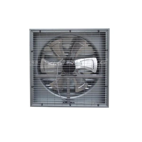 直联式负压风机680型工业抽风机换气扇