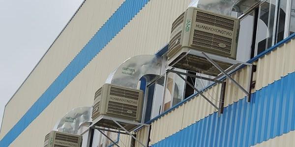 什么牌子的冷风机质量好[ZLG理工]质优价廉,15年风雨兼程