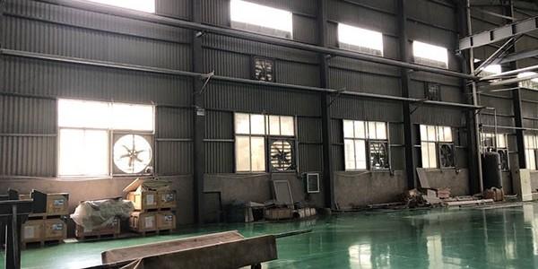 用[ZLG理工]厂房通风降温风机负压风机,夏天超凉快