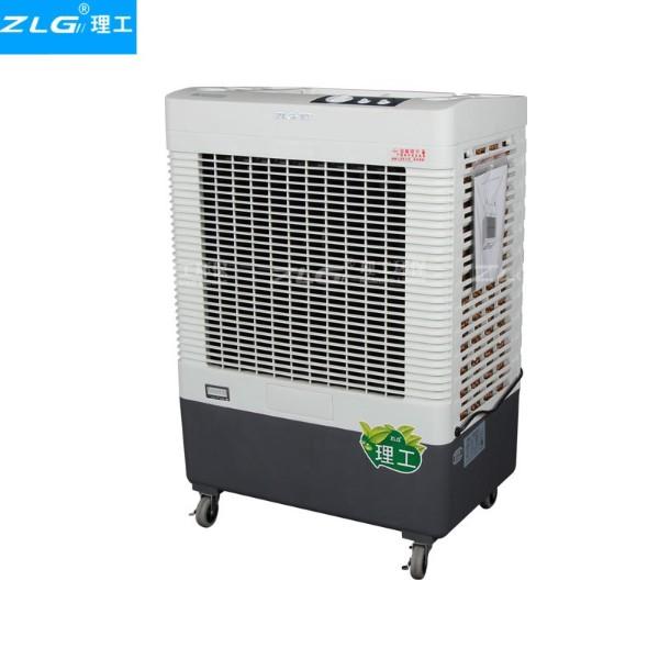 移动环保空调JF3600冷风机家用水冷空调