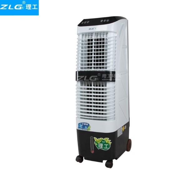 家用移动冷风机环保空调JF2500水冷空调扇