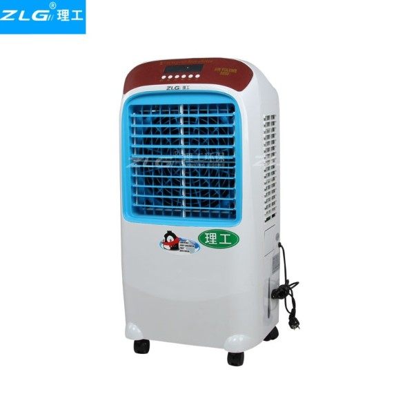 家用移动环保空调空调扇水冷空调JF-35X