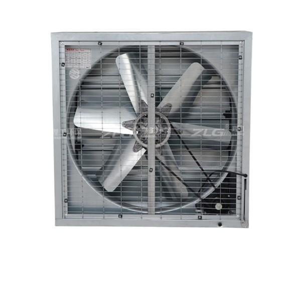 铁皮负压风机养猪场降温设备900型