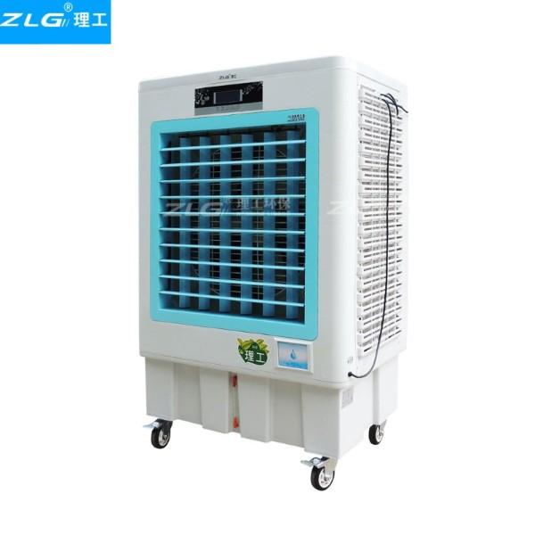 商用移动式环保空调JF160
