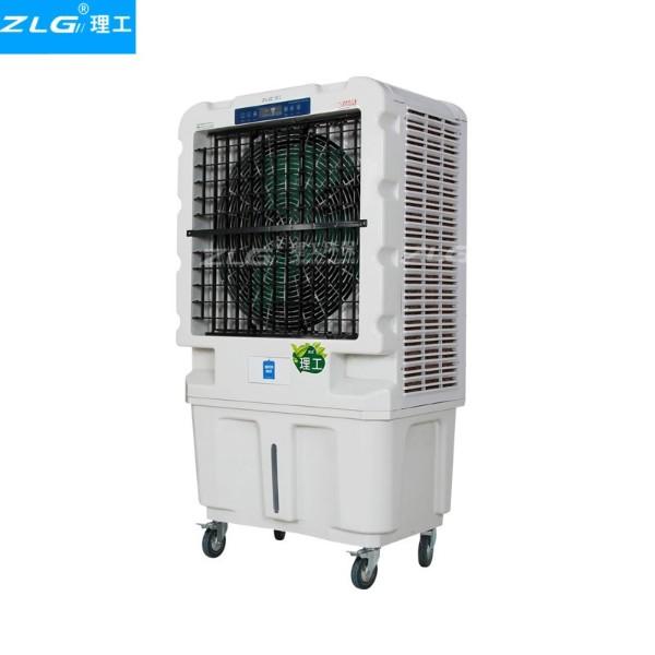 商用移动式冷风机JF130X