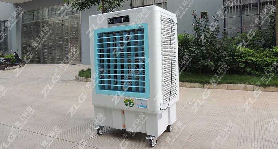 移动环保空调jf-160