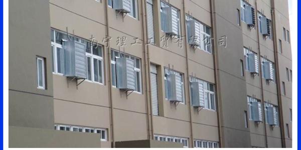麻纺厂负压风机通风降温,广西负压风机