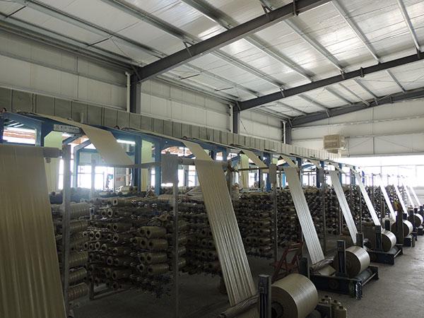 厂房降温设备生产商