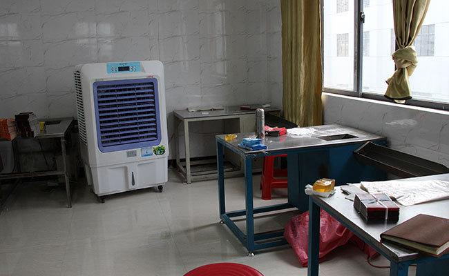 移动式环保节能空调是一款新型的空调
