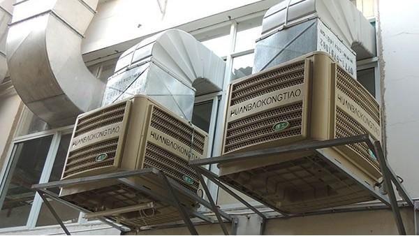 理工环保空调机设备—厂家批发更实惠[ZLG理工]