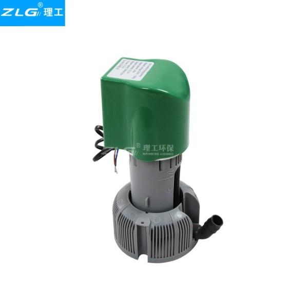 冷风机水泵 环保空调专用水泵配件 水冷空调380/220V 30W高脚水泵