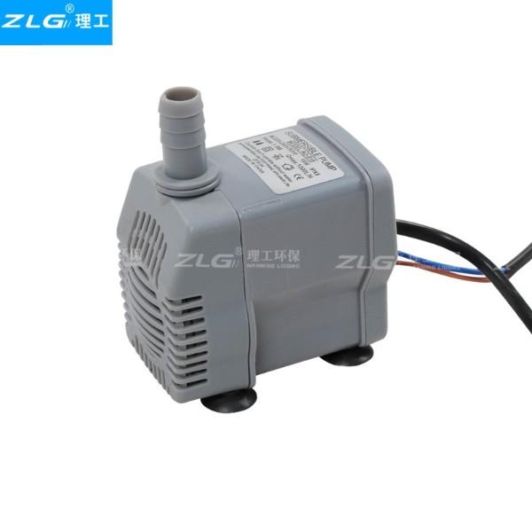 冷风机水泵 环保空调水泵 水冷空调水泵 220V 380V水泵18W