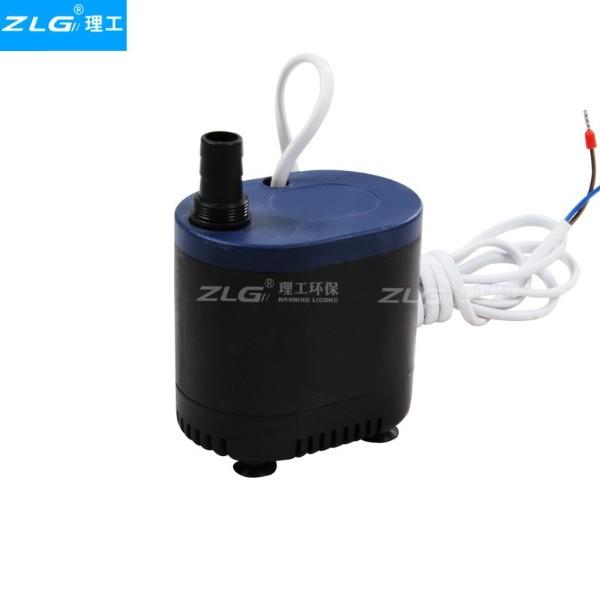 移动蒸发式冷风机JF35机原装水泵220v空调扇水泵水冷空调抽水机
