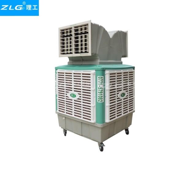 工业移动环保空调HBCS180连体水箱