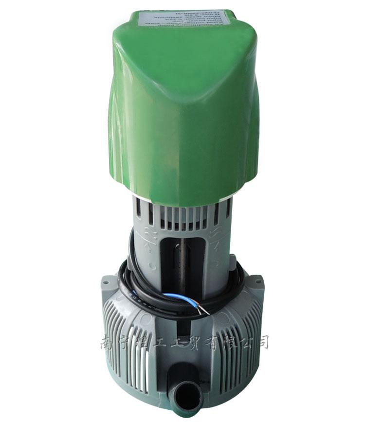 环保空调高脚潜水泵