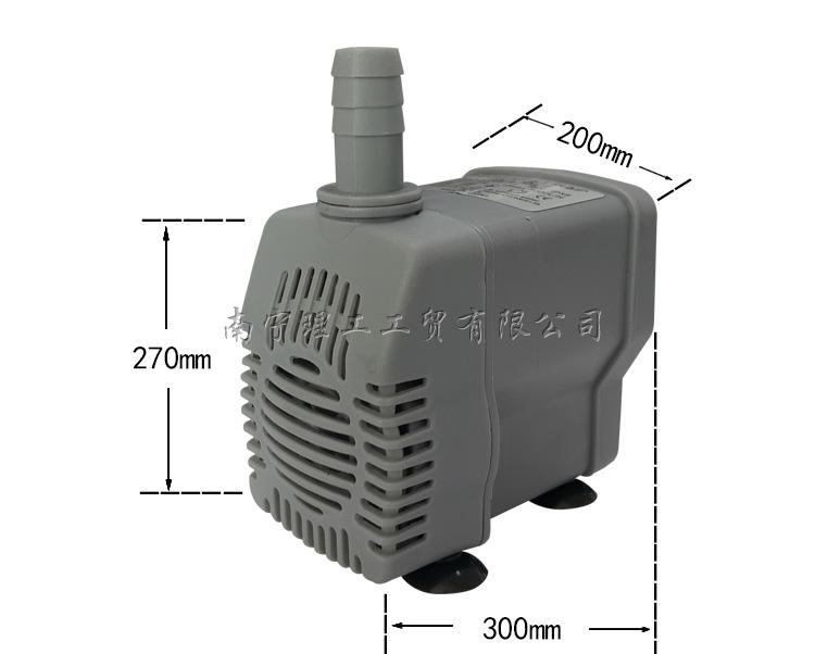AD-818水泵参数新款_01