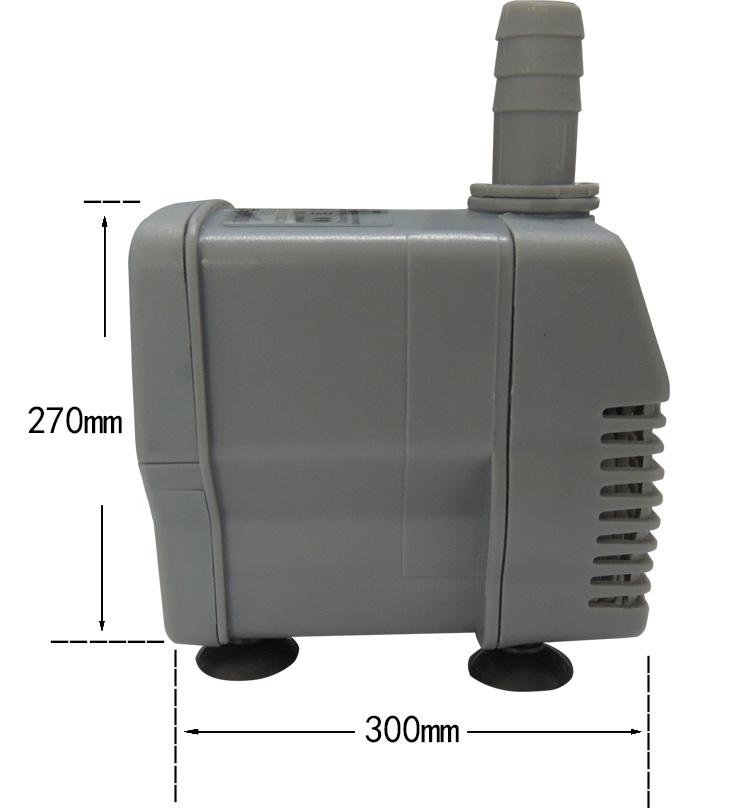 AD-818水泵参数新款_03