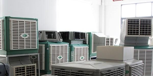 工业冷风机水空调哪里有卖?[ZLG理工]品质保障,型号齐全