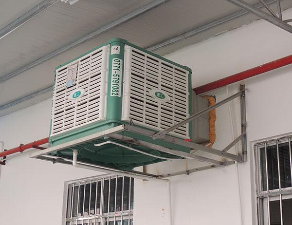 ZLG理工水帘风机