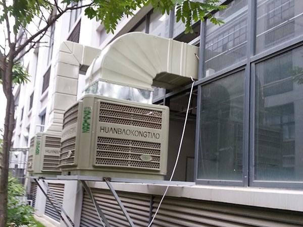 工业水冷风机好用吗[ZLG理工]品质卓越,效率高