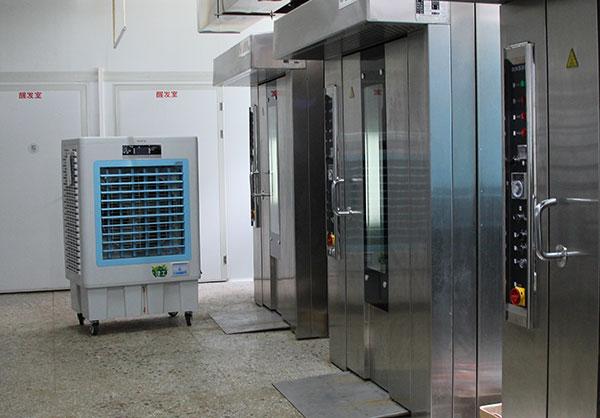 ZLG理工移动水冷空调