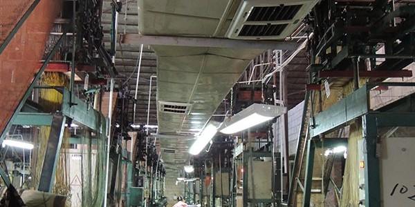 选什么样的厂房通风降温设备会更好?[ZLG理工]效果明显