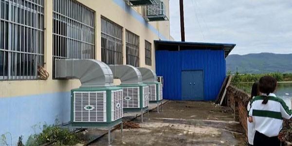 哪个品牌的工业冷风机好——优质选择[ZLG理工]品质好