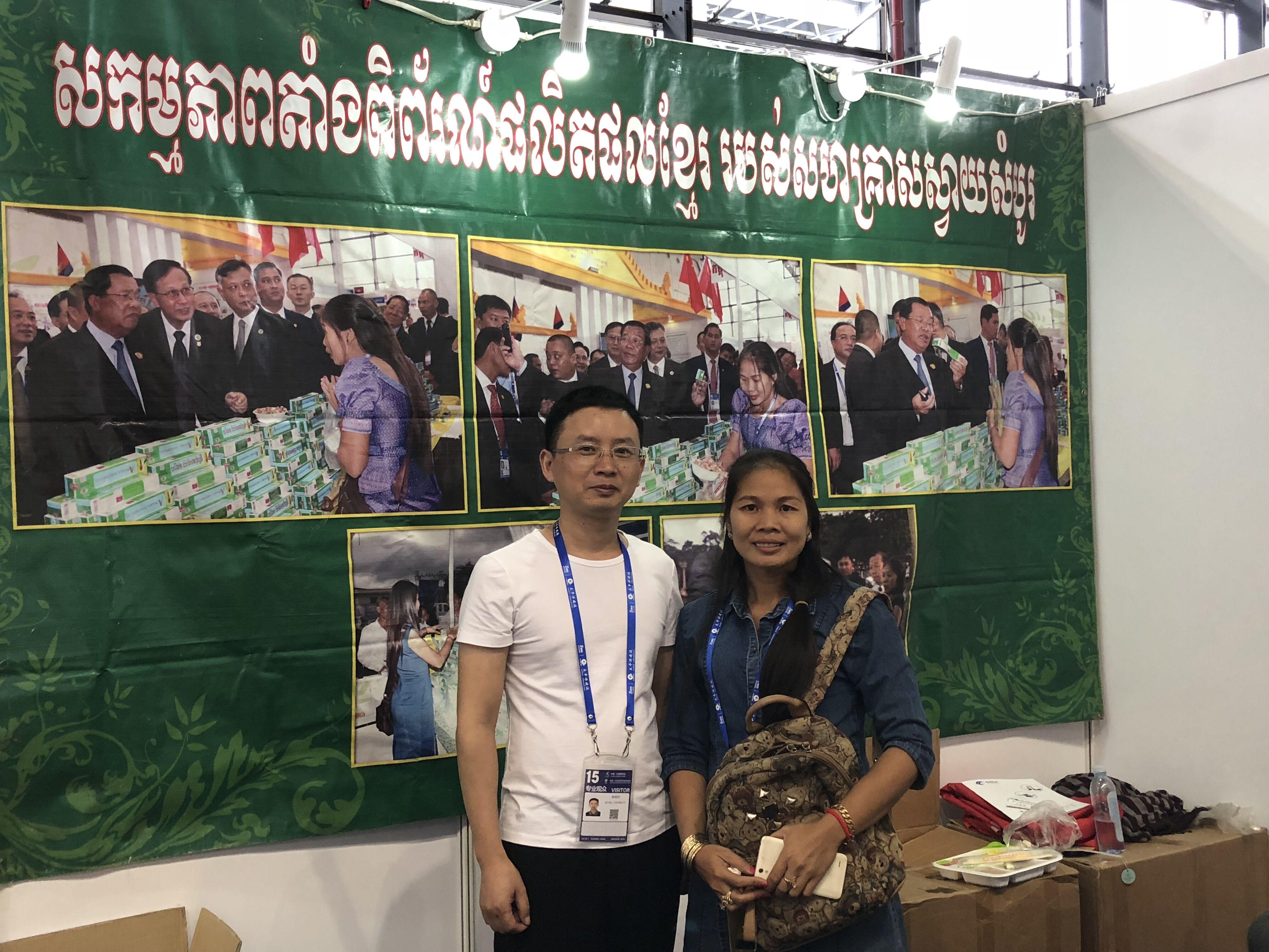 理工冷风机柬埔寨合作商