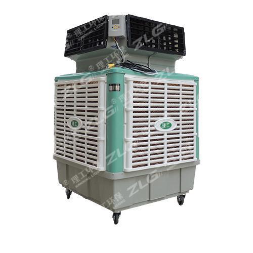 工业移动环保空调机HBCS180连体水箱