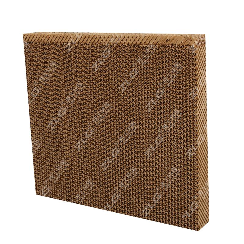 降温水帘5090水帘纸水帘墙厂房养殖场湿帘纸
