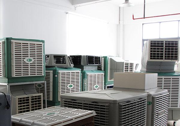 ZLG理工冷风机