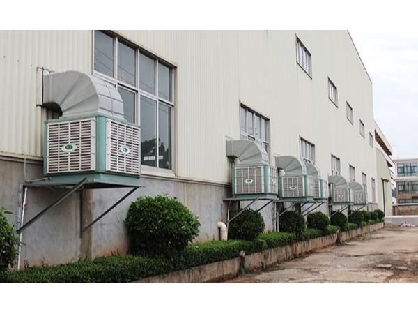 哪些厂房降温设备好用[ZLG理工]品质保障,终身维护