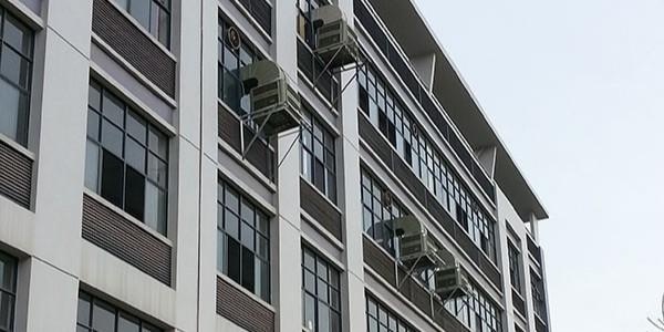 车间厂房降温设备[ZLG理工]冷风机优质生产厂家