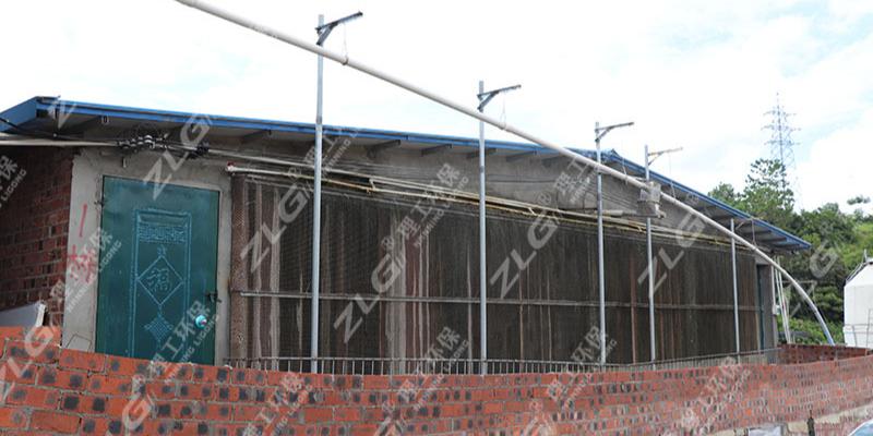 养猪场水帘降温设备,水帘批发厂家