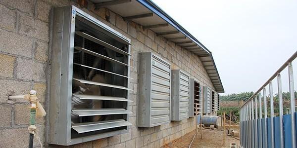 养鸡场降温设备生产厂家为什么选[ZLG理工]