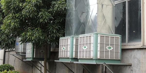仓库厂房降温设备[ZLG理工]实力制造厂家直销