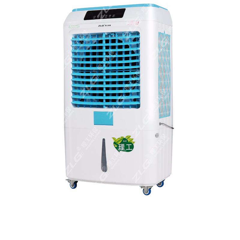 家用移动环保空调冷风机JF-56Q水冷空调扇