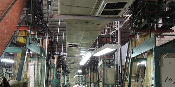 广西工业冷风机哪个牌子质量好[ZLG理工]经济环保又实用