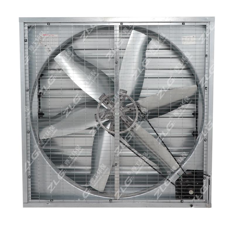 工业排风扇1380负压风机 大功率抽风机