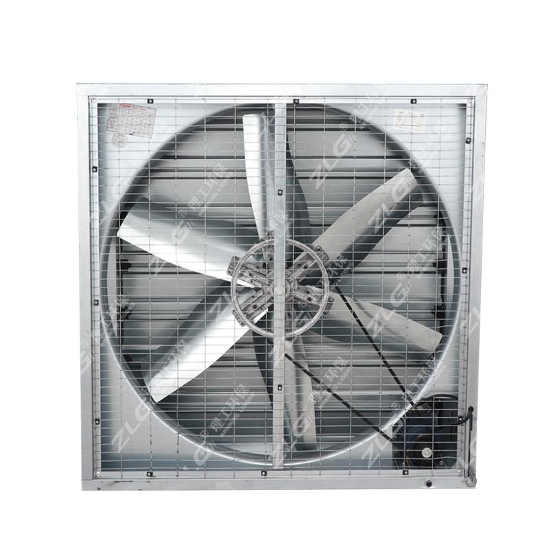 铁皮负压风机工业排风扇强力抽风机