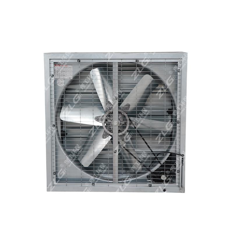 铁皮负压风机900重锤型畜牧养殖降温设备