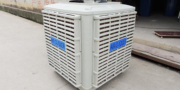 理工冷风机为什么是厂房降温常用设备呢