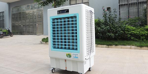 理工家用冷风机成为健康清凉的信赖家电产品