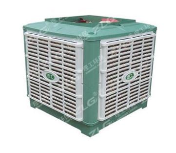 ZLG冷风机