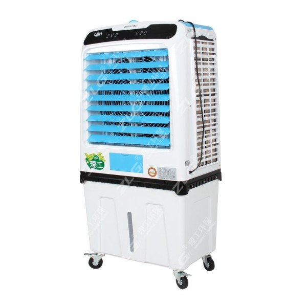 新款水冷空调家用移动式空调冷风机批发JF-60