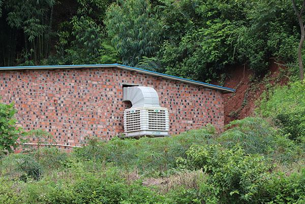 养殖场冷风机