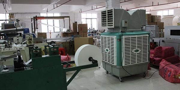 南宁车间降温设备水冷空调[ZLG理工]1度电解决闷热-节能环保