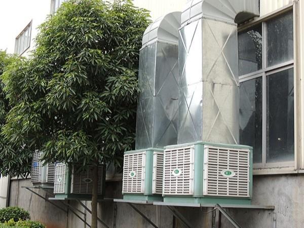 空调扇和工业冷风机哪个好[ZLG理工]为您揭秘